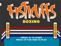 Flash Game Boxen