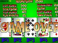 Flash Game Poker