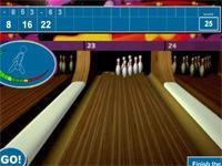 Flash Game bowlen