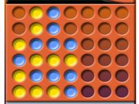 Flash Game 4 gewinnt