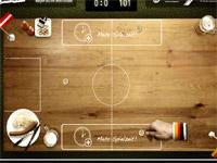 Flash Game Euro Fußball