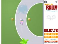 Flashgame Miniclip Rally