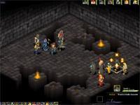 Tactics Core Rollenspiel