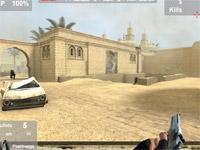 Onlinegame Flashstrike