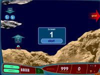 Flashgame Starship Eleven