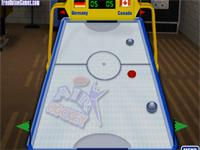 Air Hockey WM