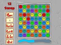 Flashgame - 12 Swap