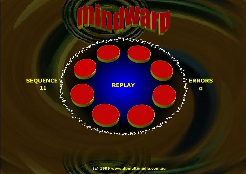 Flashgame - Mindwarp